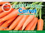 Green Magic Carrot Soap