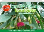 Green Magic Eucalyptus Soap