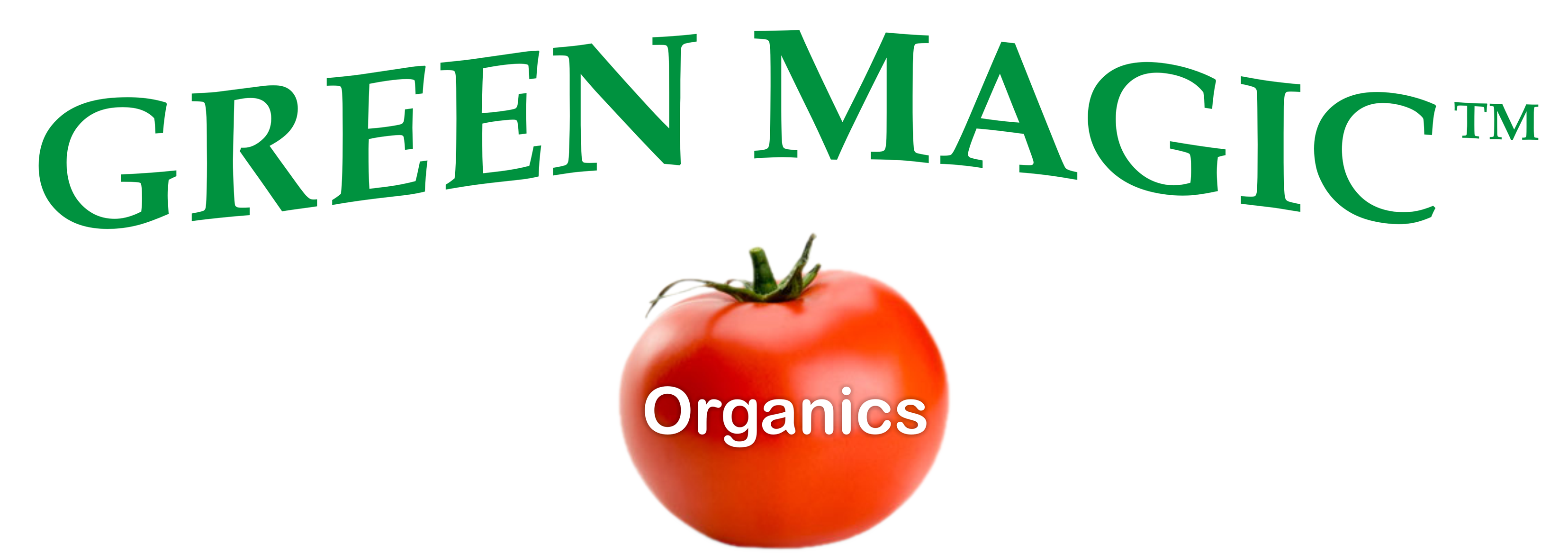 Green Magic Logo