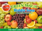 Green Magic Kiddie Soap