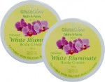 Green Magic White Illuminate Body Cream